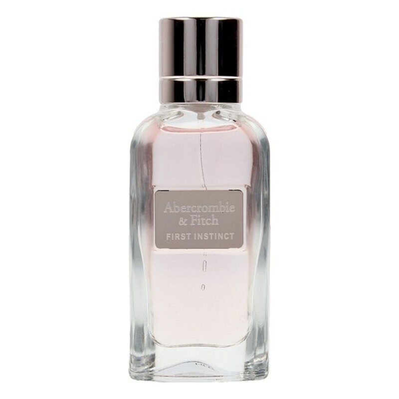Perfume Mulher First Instinct Abercrombie & Fitch EDP (30 ml)