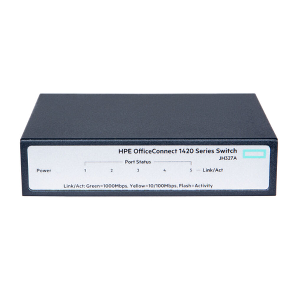 Switch HPE JH327A