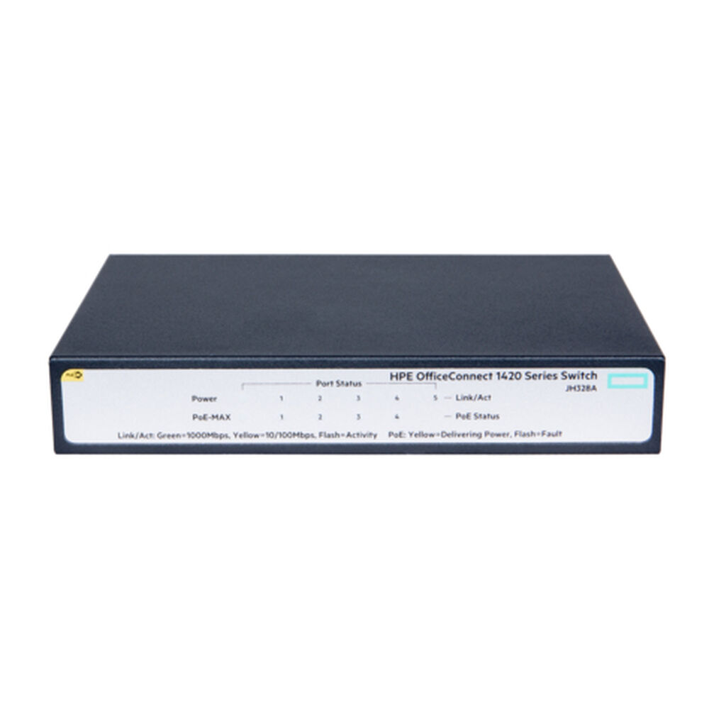Switch HPE JH328A