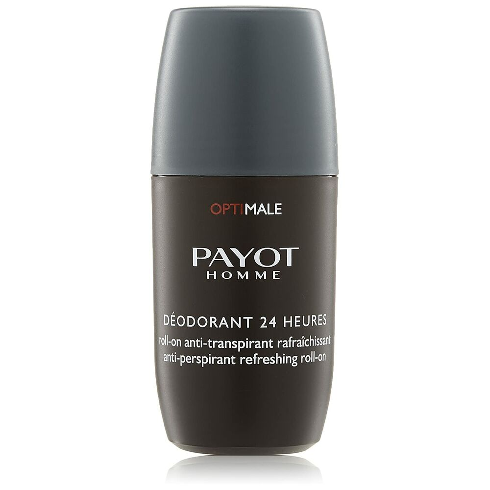 Desodorizante Roll-On Homme Optimale Deo 24 h Payot ? (75 ml)