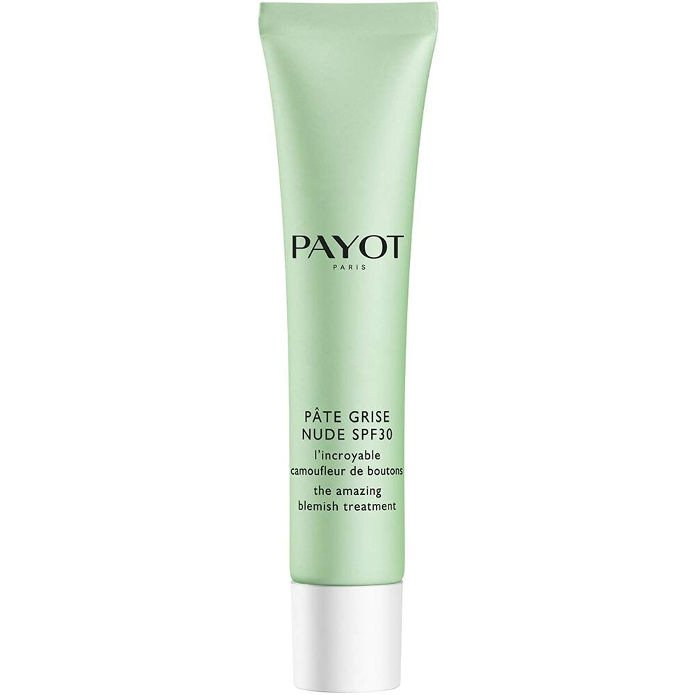 Corretor Facial Pate Grise Soin Nude SPF 30 Payot (40 ml)