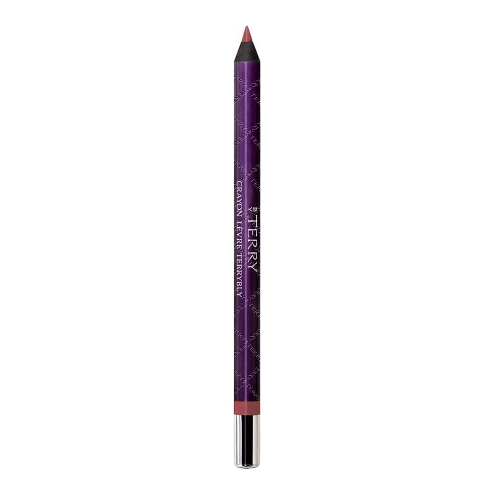 Delineador Lápis Labial Crayon Levres Terrybly By Terry 02 Rose
