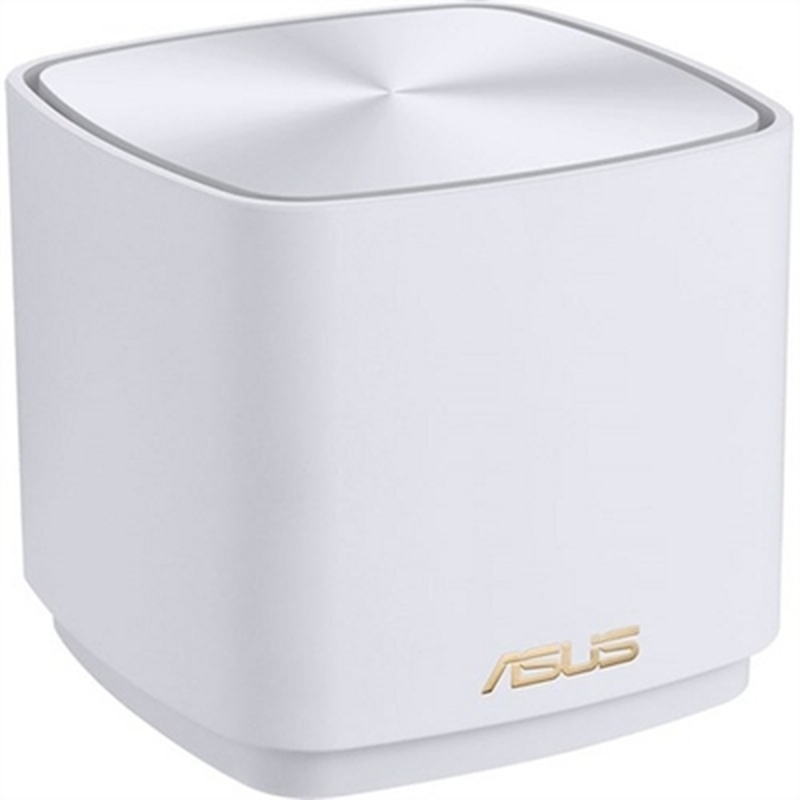 Router Asus ZenWiFi AX Mini (XD4) WiFi 6 GHz Mesh 10 Gbps (2 uds)
